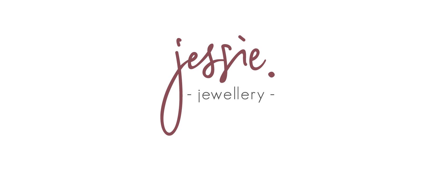 Jessie jewellery logotype principale