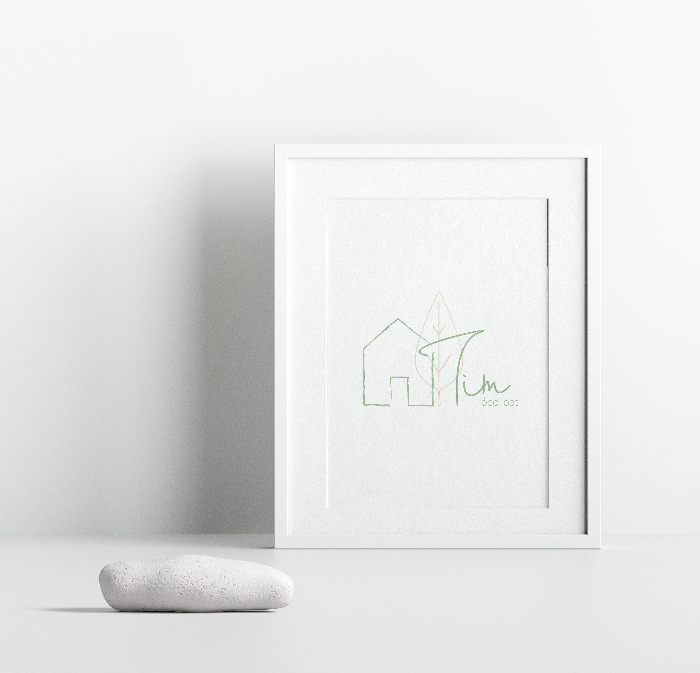 Tim Eco-bat présentation logo