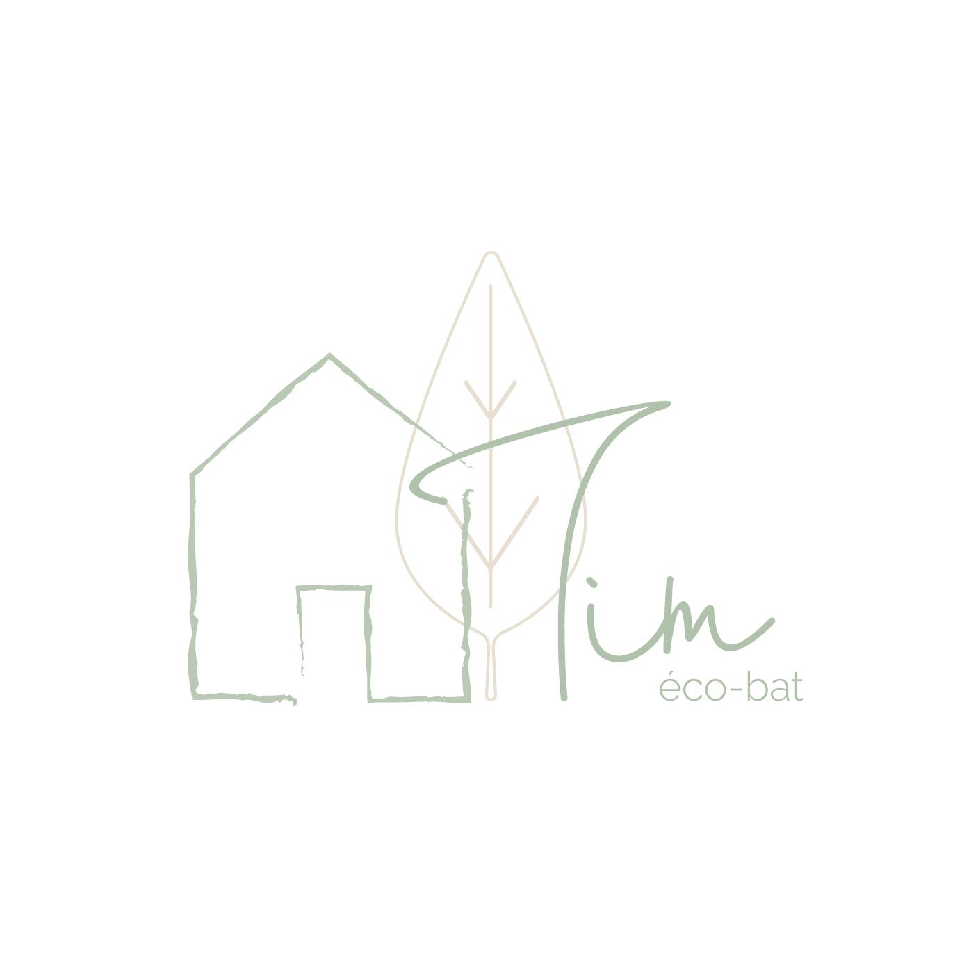 Logotype Tim Eco-bat